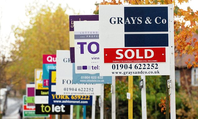 Rise in home loans